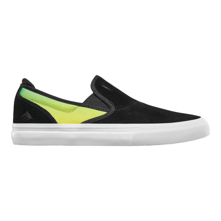 Wino G6 Slip On x Creature - Black Creature