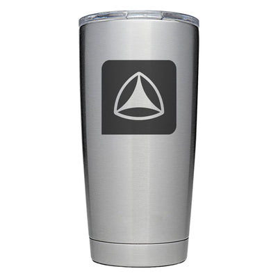 Custom Tumbler - Stainless