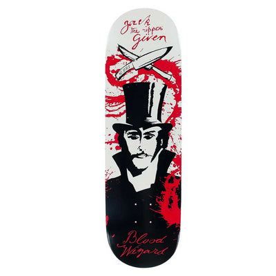 Jack The Ripper Deck 8.5""
