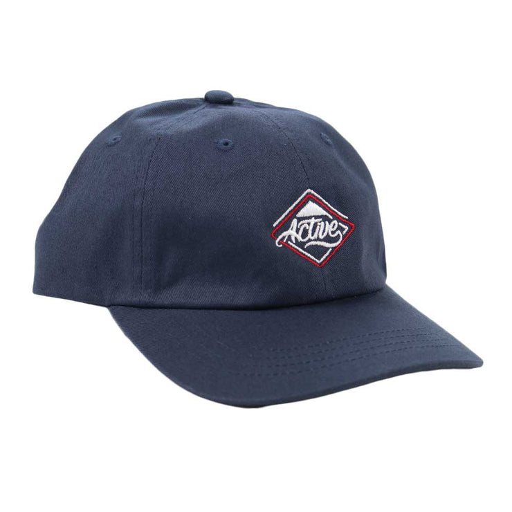 Park Ave Hat - Navy