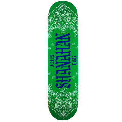 Shanahan Colors Deck 8""