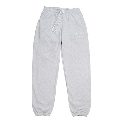 S-Hill Sweatpant - Ash