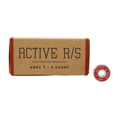 Abec 7 Zoomers Bearings