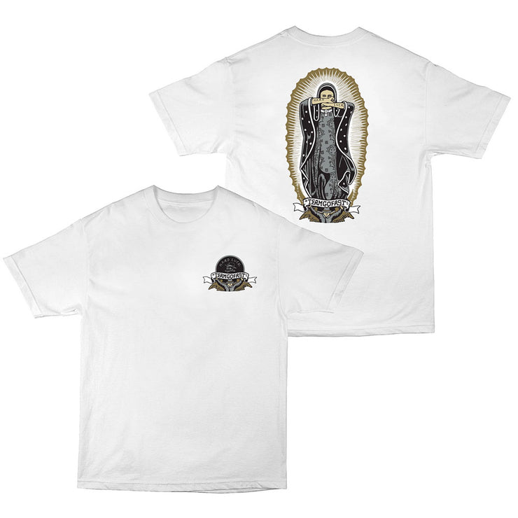 Shine T-Shirt - White