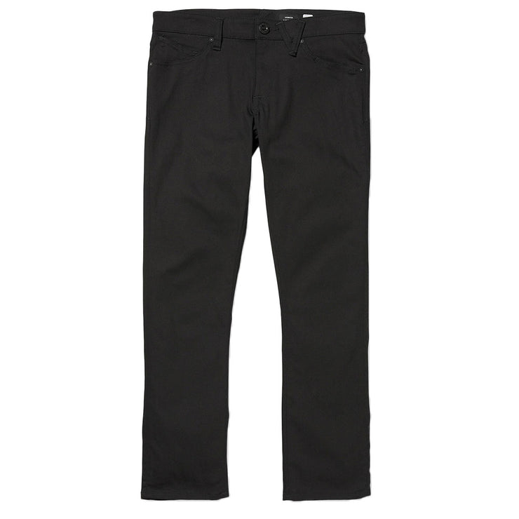 Vorta Denim - Black On Black