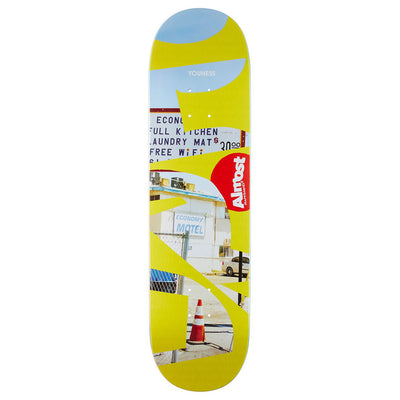 Youness Fleabag Deck 8.5 - Multi