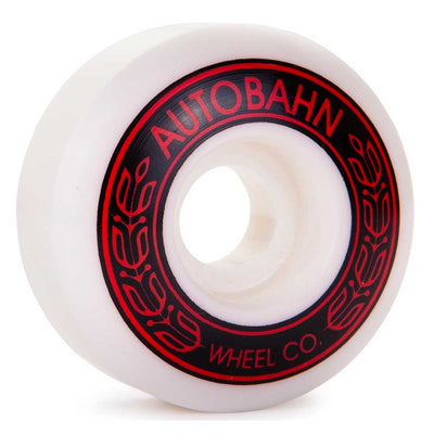 AB-S Wheel 53mm - White