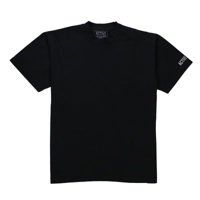Pinedo T-Shirt - Black