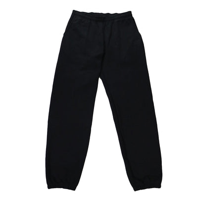 S-Hill Sweatpant - Black