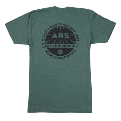 Factory T-Shirt - Green