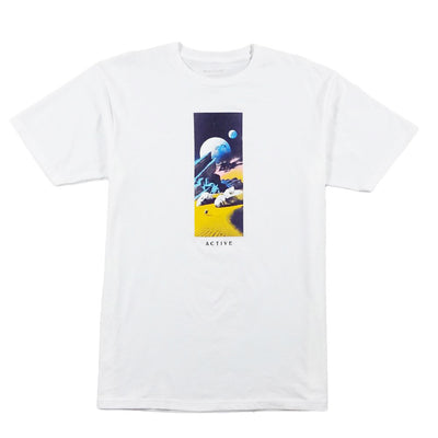 Mirage T-Shirt - White