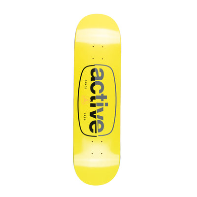 Slice Deck - Pineapple
