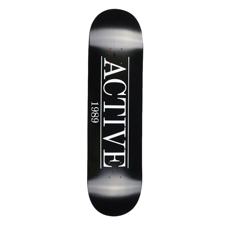 Sundaze Deck - Black