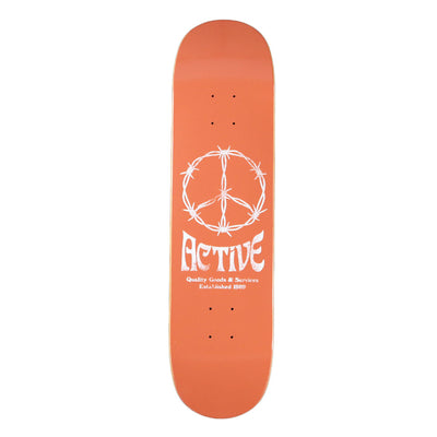 War V Peace Deck - Orange