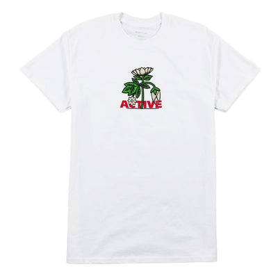 Wilted T-Shirt - White