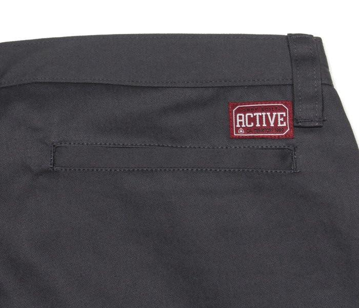 Active Cash Chino Shorts - Active Ride Shop