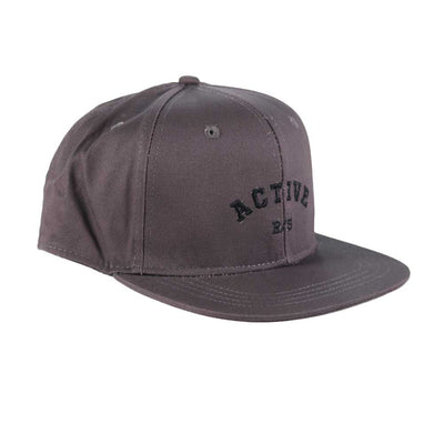 Active Hat - Dark Grey