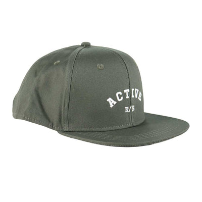 Active Hat - Green