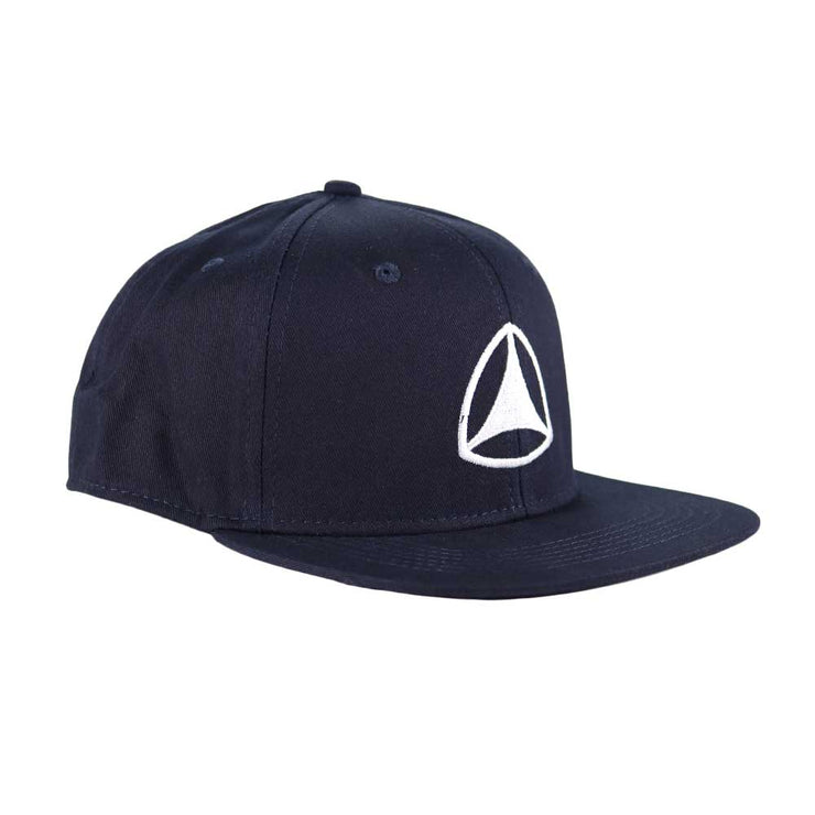 Icon Hat - Dark Navy