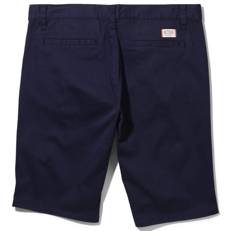 Standard Stretch Chino Short