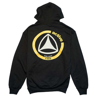 All Day Hoodie - Black