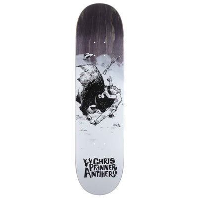 Pfanner How The West...Deck 8.06""