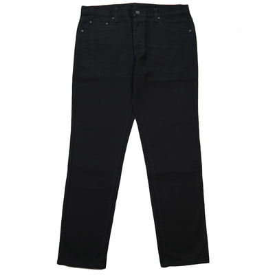 Federal Denim - Black