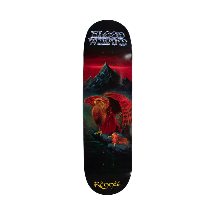Rennie Gryphon Warrior Deck