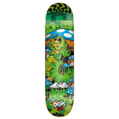 Boo Ghetto Land Deck