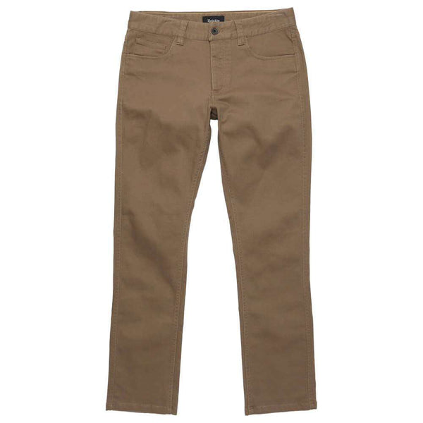 Reserve 5-Pocket Pant