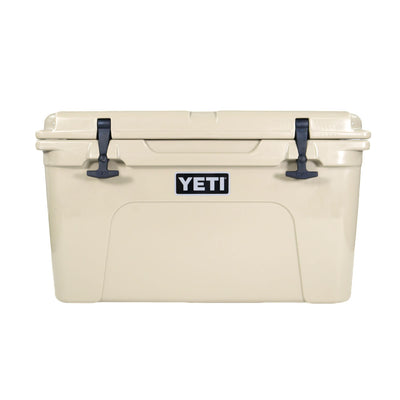 Tundra 45 Custom Cooler - Tan