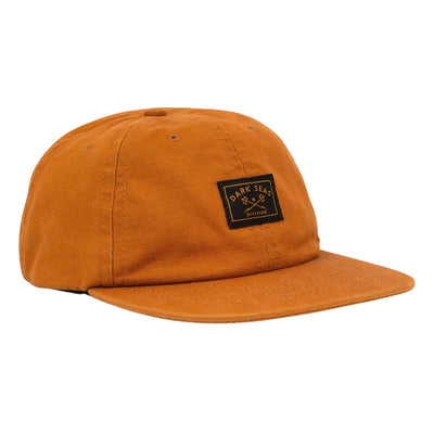 Saguaro Hat - Golden Brown