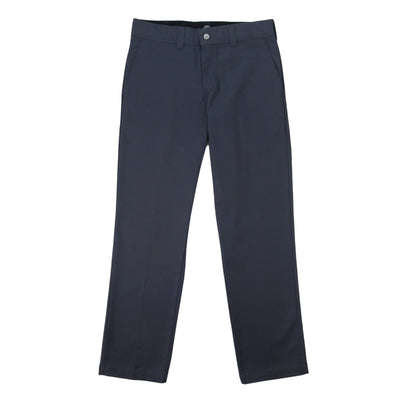 '67 Slim Fit Flat Front Flex Twill Pant - Dark Navy