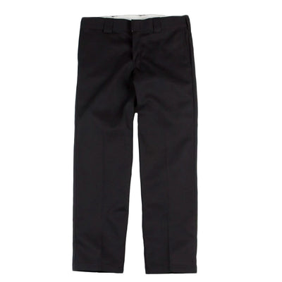 Original 874  Straight Leg Work Pant - Black