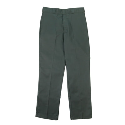 Original 874 WP Straight Leg - Olive Green