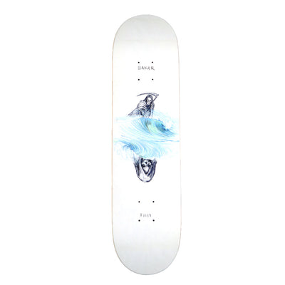 JF Wave Reaper Deck 8""