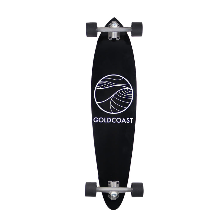Strokes Pintail - Black