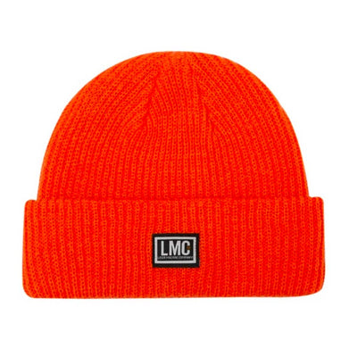 Hardline Beanie - Orange