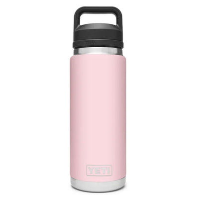 Rambler 26 oz Bottle Chug - Ice Pink