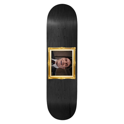 Jaws Golden Fried Deck 8.25""
