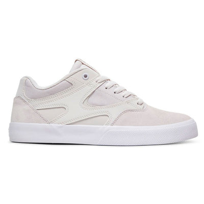 Kalis Vulc Shoe - Grey/White/Grey