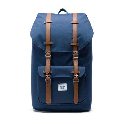 Lil America Backpack 600D POLY - NAVY