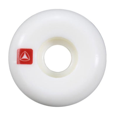 Lock Up Wheels -White