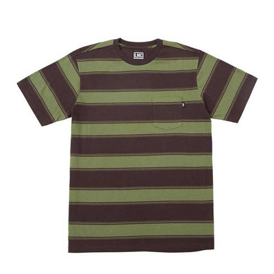 Browning Knit - Brown Green