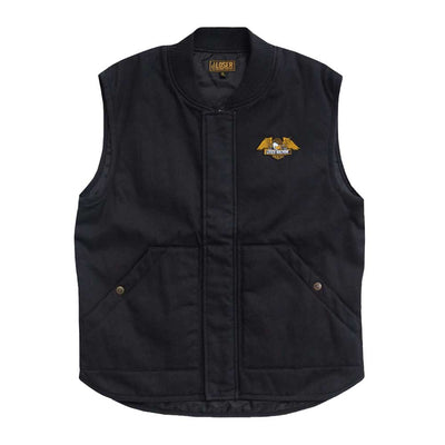Condor II Vest - Dusty Black