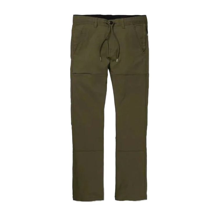 Stone Trial Master Pant - Military