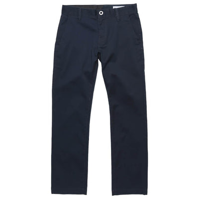 Fricking Modern Stretch Chino - Dark Navy