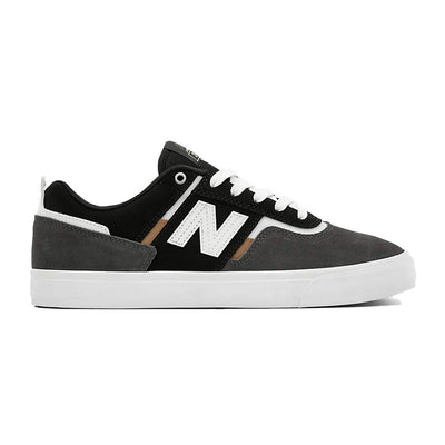 Numeric 306 Foy Shoe - Black/Grey