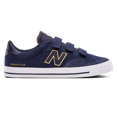Primitive NM212 - Navy/Gold