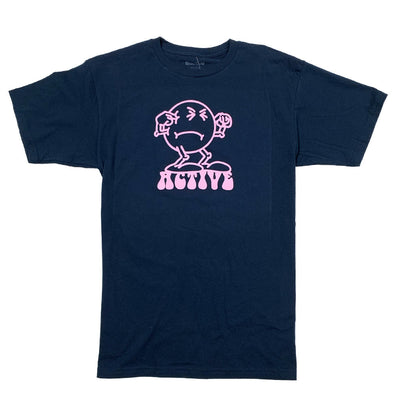 Active Plugged T-Shirt